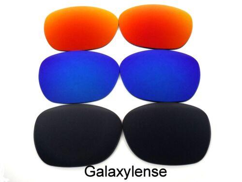 Da Sole Garage Galaxy Oakley Per Ricambio Di Rock Occhiali Lenti XwAA8nqrz