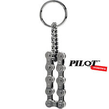 Pilot Automotive Die-cast F1 Racing Cart Key Chain US SELLER Fast Shipping
