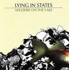 Wildfire on the Lake * by Lying in States (CD, Jan-2013, Flameshovel)