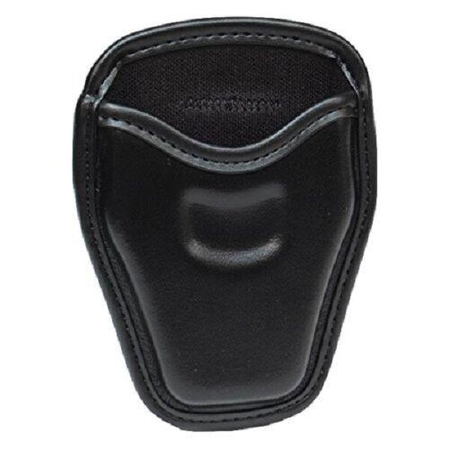 Bianchi 22965 Black Plain AccuMold Elite 7934 Open Handcuff Cuff Case