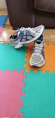 Asics Gel 1170 Running Gym Trainers