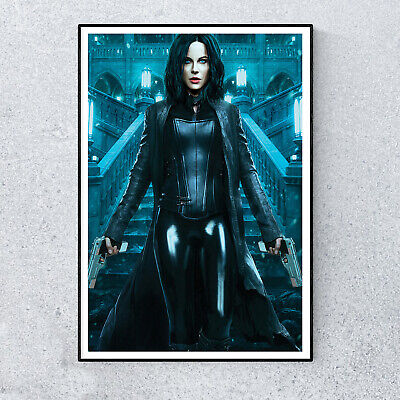 Kate Beckinsale Signed Autographed A4 Photo Print Poster
