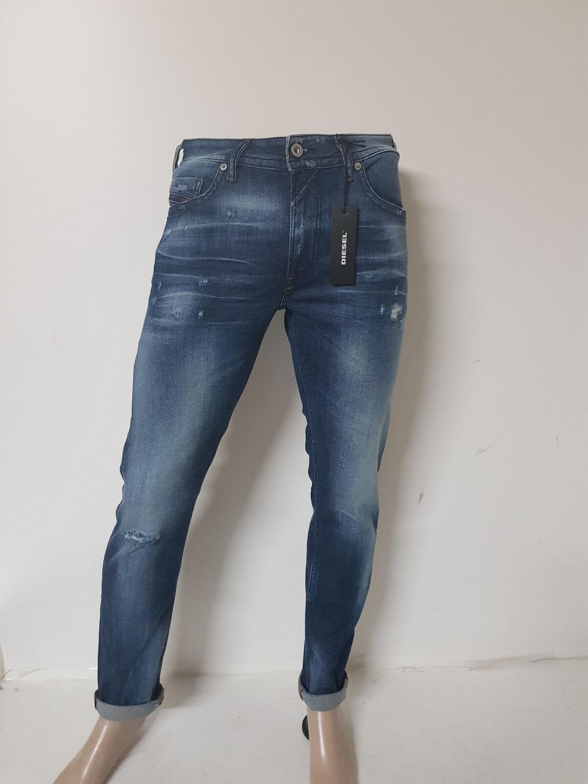 Jeans Diesel men   Pants men Art. -Thommer L32EX03747 - Sconto - 40%