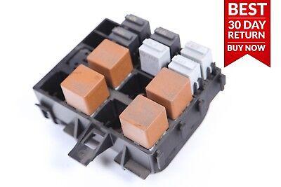 porsche boxster fuse board 05 08 porsche boxster 987 dashboard electrical fuse box relay  05 08 porsche boxster 987 dashboard