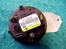 "Trane C341825P45 OEM furnace air Pressure Switch Honeywell IS20144-3332 2.10"" WC"