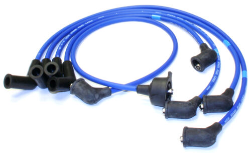 1 NEW NGK HE85 PREMIUM WIRE SET # 9797 CRX DX HF 1.5L Carb