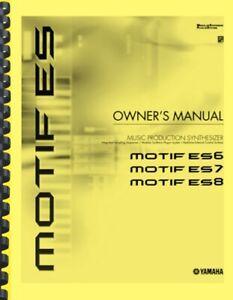 Yamaha motif es-6 demo na teclacenter youtube.