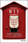 Credit 911: Secrets and Strategies to Saving Your Financial Life by Rodney Anderson (Paperback, 2013)