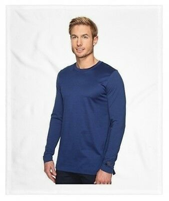 MEN/'S NIKE PRO COOL FITTED LONG SLEEVE SHIRT BASE LAYER 742962 255 NEW LARGE