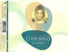 Odessa Be strong (1995) [Maxi-CD]