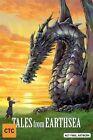 Tales From Earthsea (Blu-ray, 2012)