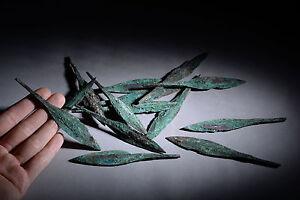 Ancient-Near-Eastern-Bronze-Age-Arrow-Head-Weapon-1200-BC