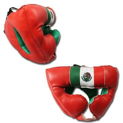 REX 337-MEX Mexican flag punching gloves PRACTICE TRAINING fitness Mexico
