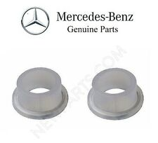 For Mercedes W113 W121 SET OF 2 Gear Shift Bushing Floor Shift Between GENUINE