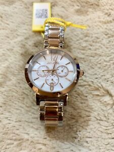 Invicta-31087-Angel-MOP-Dial-Two-Tone-Stainless-Steel-Ladies-Chronograph-Watch