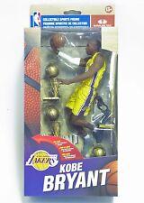 NEW MCFARLANE NBA SERIES 27 LA LAKERS KOBE BRYANT 2193/6000 SEALED NIB