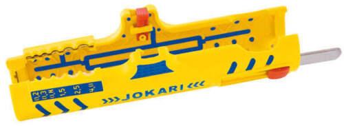 NEUE SERIE Titan Ausführung Jokari Secura Super Entmantler No.15
