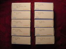 OCEANS magazine on Microfilm 1969-1976 1977 1978 1979 1980 1981 1982 1983 1984