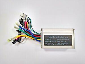 Motor Controller for Bintelli Journey E-Bike 48V 16A  - New