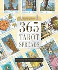 365 Tarot Spreads: Revealing the Magic in Each Day by Sasha Graham (Paperback, 2014)