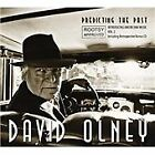 David Olney - Predicting the Past (Introducing Americana Music, Vol. 2 - Rootsy Approved, 2013)