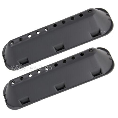2 x tambour paddle lifter bras pour machine à laver INDESIT iwe 10 trous en plastique fin
