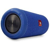 JBL Flip 3 Audio Player Dock and Mini Speaker
