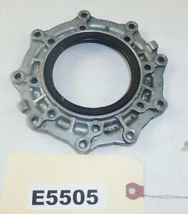 Details about Kubota Engine Rear Main Seal Housing 3 Cylinder Diesel D1005