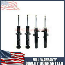 //GH-351594P// 2 FRONT SHOCK ABSORBERS FOR BMW X3 //X4 F26 F25