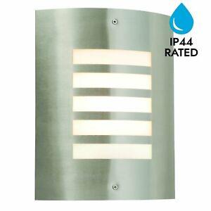 Modern-Outdoor-Wall-Light-Stainless-Steel-Garden-Porch-IP44-Rated