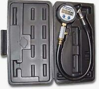 Truck & Tractor Pulling Puller Competition Digital Tire Pressure Gauge 3
