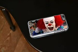 coque iphone 5 pennywise