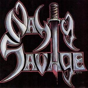 Nasty-SAVAGE-Nasty-Savage-RI-lim-ED-CD-NEU
