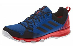Details about Adidas Terrex TRACEROCKER GTX Mens Trail Running Shoes. UK 10.5. E 45 13. J 290
