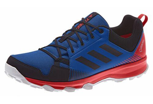 Adidas Terrex TRACEROCKER GTX Homme Trail Chaussures De Marche. UK 11. Eu 46. J 295