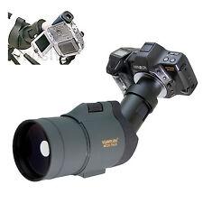 25-75x 1800mm 5500mm Telescope for Sony A230 A900 A350 A300 A200 A700 Cameras