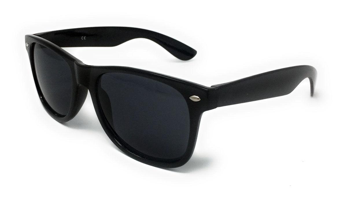 d0c87212954 Wholesale Kids Sunglasses Boys Girls Shades Black Childs Classic ...