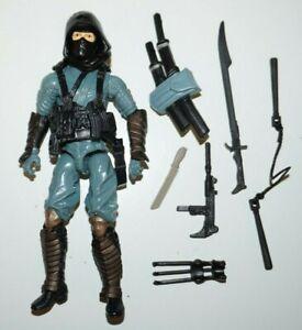 GI Joe Cobra Night Creeper 1990 Crossbow Accessory
