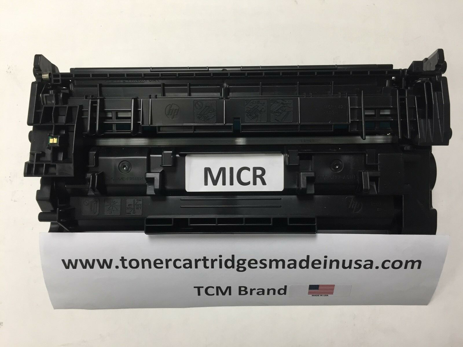 USA Advantage Compatible Toner Cartridge Replacement for HP 26A CF226A Black MICR,1 Pack