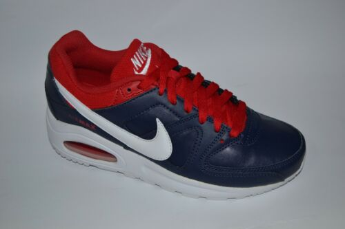Max Rouge Air pour de 37 Command Hommes sport N Nike 5 ° 38 Bleu Chaussures 40 36 Chaussures AwXvq1X