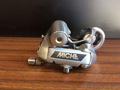 NEW MICHE FRONT DERAILLEUR Vintage MTB Parts