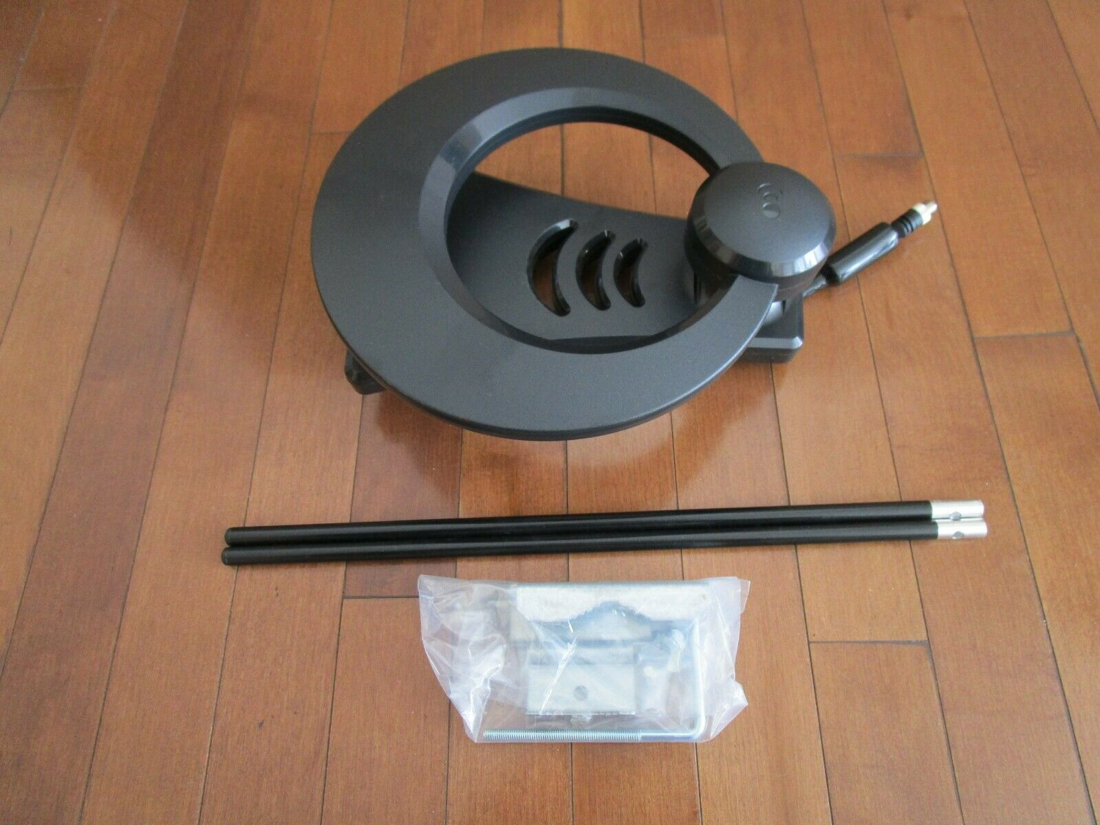 Antennas Direct ClearStream 1MAX Indoor/Outdoor Multidirectional TV Antenna. Available Now for 23.00