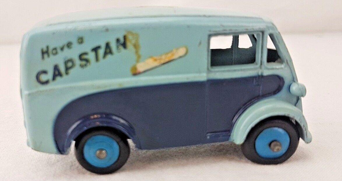 Vintage DINKY  465 Morris 10 Commercial Van Au CaBestean état ORIGINAL