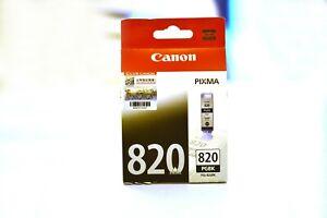 Canon PIXMA 820 PGBK printer ink