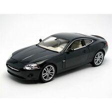 WELLY 1-18  JAGUAR XK Coupe Noir