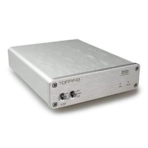 Topping-HIFI-Desktop-D30-Decoder-DSD-XMOS-CS4398-24Bit-192KHz-Decoder
