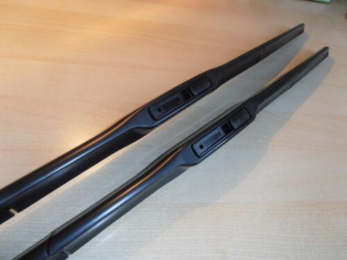 último estilo como originales de 2008 a 2019 Honda Jazz Wiper Blades