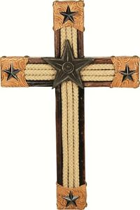 western lone star 15 quot wooden wall cross home decor ebay idswest meet the exhibitors the cross d 233 cor amp design