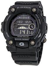 Casio G-Shock G-Rescue GW7900B-1 Solar Atomic Tide Graph Moon Data Watch