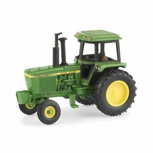 NEW John Deere 4440 Tractor, National FFA Logo, 1/64 Scale, Ages 3+, LP70544